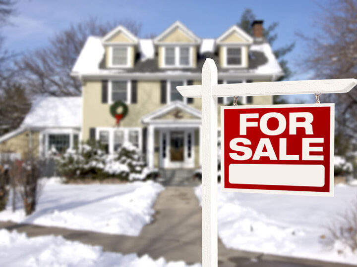 How to Ignite Success During Winter Home Showings