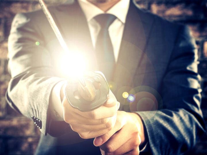 Sharpen Your Sword for Snapchat Legal Battles