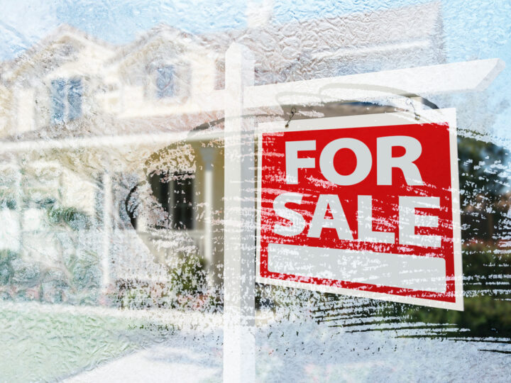 Looking Through Frosted Glass: How Trump Affects the Housing Market
