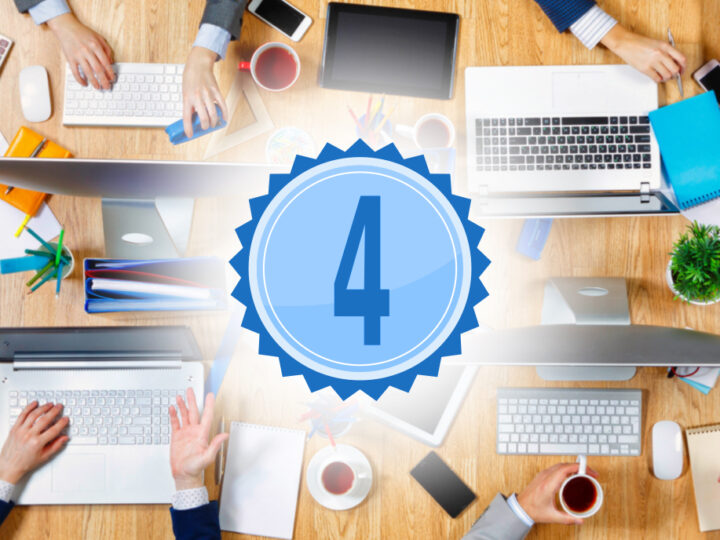 Our Top 4 Lawyers Blogs of 2017