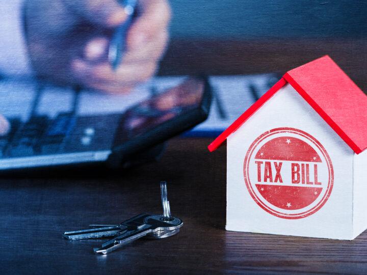 GOP Tax Bill: Total Sum Gain or Loss?