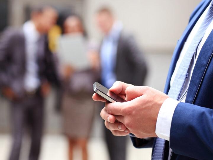 Mobile Apps That'll Make Your Legal Career Easier