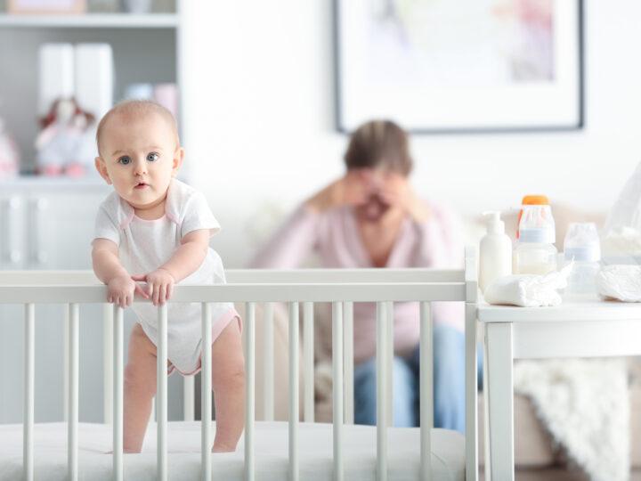 Surviving Parenthood 101