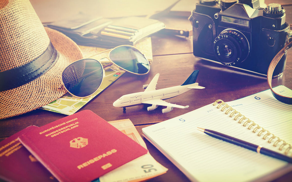 The Thrifty Traveler: How to Travel on a Budget
