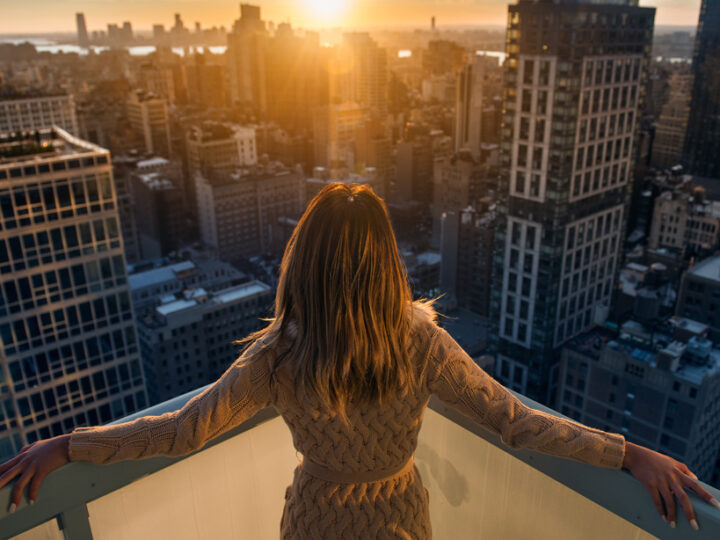 Women Making Waves in Real Estate