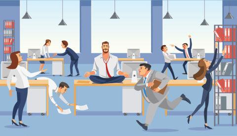 Life v. Work: Work-Life Integration Tips for Lawyers