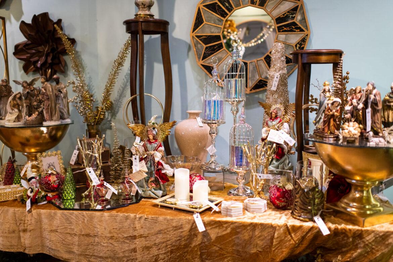 Michele's Floral Events & Decorative Accessories