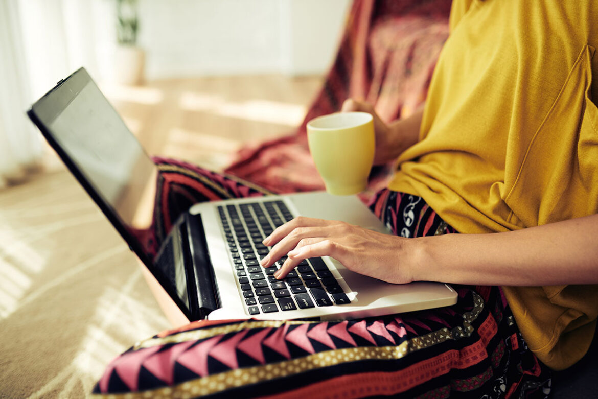7 Cybersecurity Tips for Working Remotely
