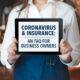 Coronavirus & Insurance: An FAQ for Business Owners