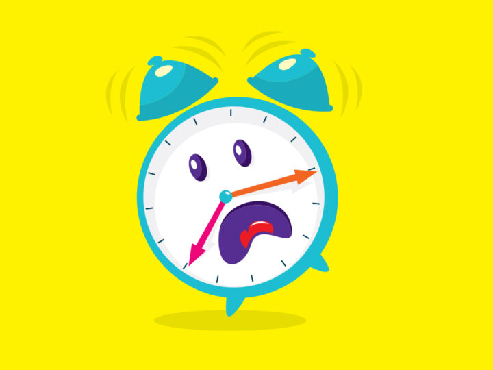 Setting Your Sleep (Instead of Your Alarm)