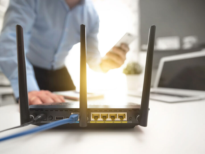 How to Stay Secure on WiFi Networks