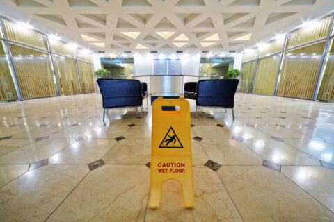 How to Prevent Slip and Fall Accidents