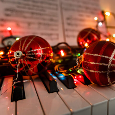The Stories Behind 5 of Our Favorite Christmas Songs
