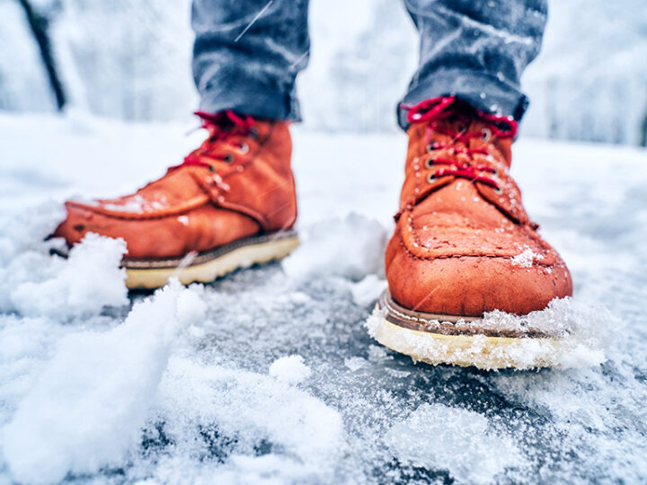 Business Owners Should Take a Few Extra Precautions During the Colder Months
