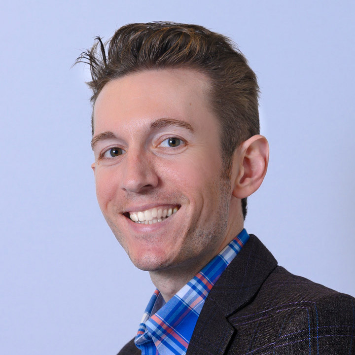 James Blundell, Sales Manager, AAI, CPIA
