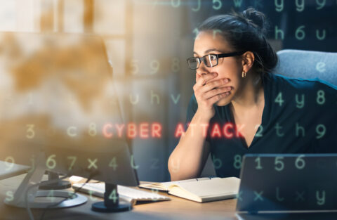 Think Your Business Is Too Small to Get Hacked? Think Again.